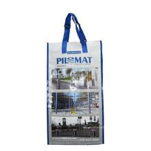 Wholesale Reusable foldable nonwoven shopping bag