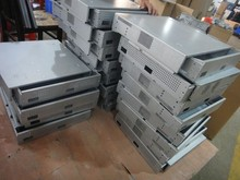 Dongguan galvanized steel box/case/chassis/sheet metal box