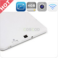 pulgadas 7 rk3026 más barato de doble núcleo de tablet pc con doble cámara