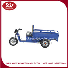 Top sale new model electric tricycle 2015 new product china three wheel cargo tricycle for adult in guangzhou factory