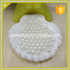 popular high quality 4mm artificial pearls for fashion jewelry