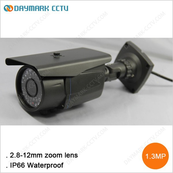 Bunker Hill Security Cables : Cctv bullet ip bunker hill security camera extension cable