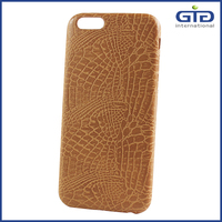 [NP-2532]wholesale alibaba mobile phone leather case cover lizard texture newest style for Samsung for galaxy S6 edge