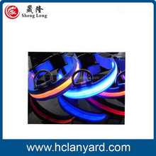 Quality best sell illuminant pet flashing led collars