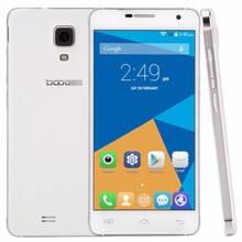 Original DOOGEE IRON BONE DG750 4.7 inch QHD IPS Screen Android OS 4.4.2 Smart Phone, MT6592 Octa Core, ROM: 8GB, RAM: 1GB, Supp