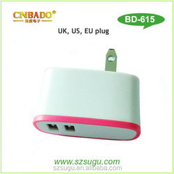 Promotion times discount mobile accessories useful interested travel charger for out house