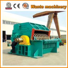 Low power waste metal crushing machine with competitive price