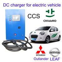 high efficiency 96% Electric vehicle charging point