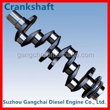 truck engine crankshaft 4110AKZ