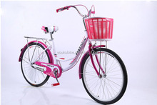 Fashionable wholesale ladies road bike can be Customized