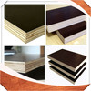 Black/ Brown Film Faced Plywood/Marine Plywood From Linyi