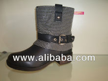 ladies shoes and boots all fashionable