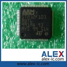 STM32F103RBT6 new led drive ic chips for sale 2015+