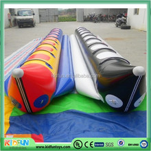 Best price inflatable banana boat for sale