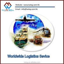 Ocean Freight Service from Hong Kong/Shenzhen/Shanghai to Mexico