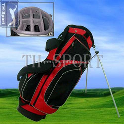 popular sale golf bag with custom logo