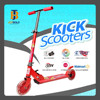 Best Quality Kick Scooters Kids