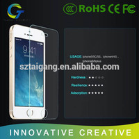 Hot selling 9h ultrathin glass screen protector