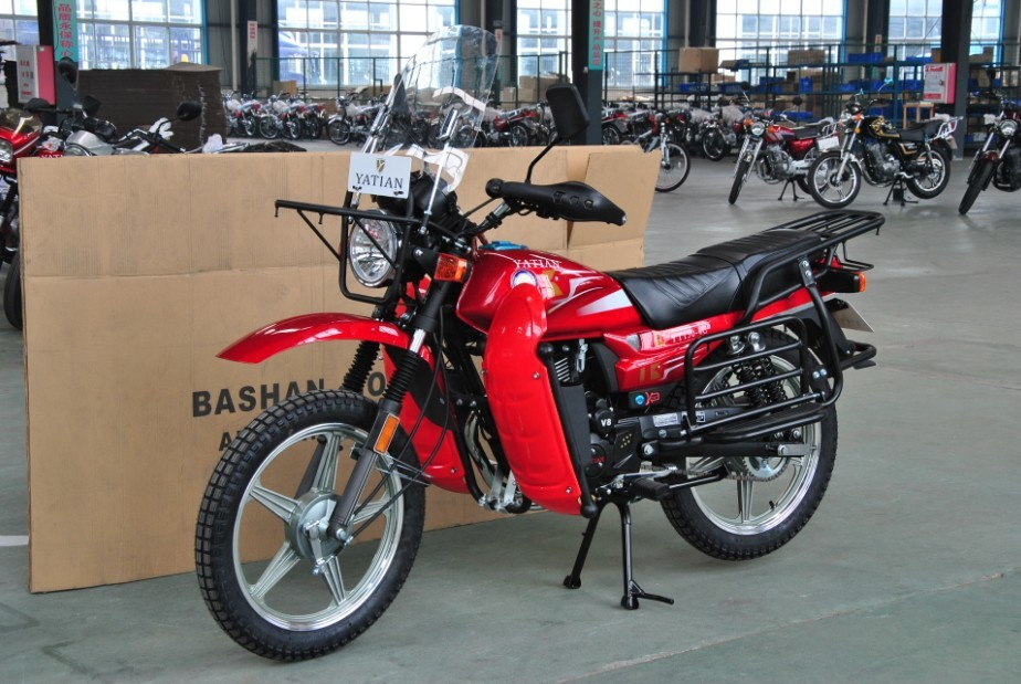 2015 new style popular High quality with best price 125cc/150cc Chinese motorcycle