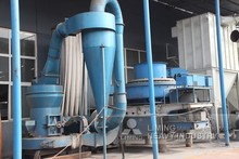 high efficiency BF injection coal milling cost effective High Pressure Suspension Mill equipment
