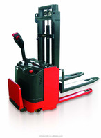 Electric pallet stacker(TB model) AC KDS drive motor with good steel plate and long lifetime