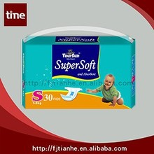 YOUR SUN Disposable Sleepy Baby Diapers Companies Looking For Distributors In India