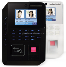 WEDS-I68 Biometric fingerprint time attendance machine with access control