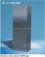 Safe AR9X/AR9XP/AR8X TIBOX stainless steel cases