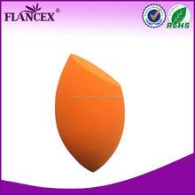 private label customized shaped latex free makeup blender sponge