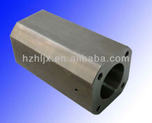 Stainless Steel OEM CNC Milling Machine Parts, CNC Turning Car Wheel Cover, CNC Machining Parts
