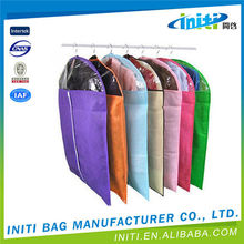Most popular professional best selling cheap nonwoven garment bag