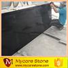 Hot sales Absolute black shanxi black stone kitchen countertop