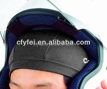 Private Label Coolmax Material Quick Dry Helmet Cap, Helmet Beanie, Helmet Beanie Cap