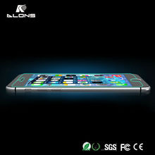 DLONS Newest! Factory price mobile phone 0.2mm/0.15mm Tempered Glass Screen protector/film for iPhone 6