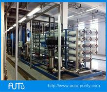Pakistan Industrial Drinking RO System Hydranautics Membrane