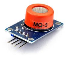 MQ-3 alcohol concentration of ethanol alcohol gas sensor module detection circuit module