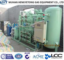 nitrogen generator & inflator machine