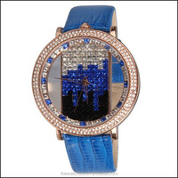 Fashion vogue watch,beautiful ladies watch,new design fashion girls watch