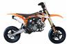 on road pitbike good looking super motor 140cc 150cc 160cc super moto
