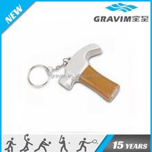 Hammer tool shaped Keychain
