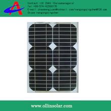 suntech solar panel, 10w mono popular solar