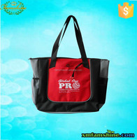 wholesale 600D polyester shopping bags