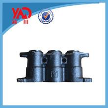 China Big Manufacturer Competitive Price 200kg Portable Melting Furnace For Nodular cast iron
