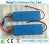 rechargeable lifepo4 battery 12v 30ah high capacity lifepo4 power battery pack for Electric cars, electric motorcycles
