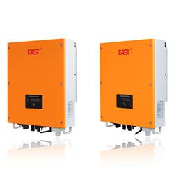 Solar Power Grid tie Inverter 3/5KW with G83,G57,TUV certificate