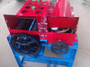 corn peeling machine/ automatic corn thresher