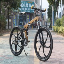 MTB bike/aluminium mountain bicycle size 26 inch from China factory