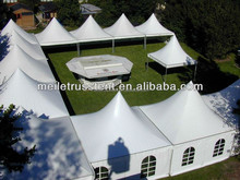 high quality Guangzhou cheap yurt used party chair tent