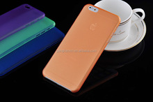 The Thinnest case for iPhone 6 / 6S in the World - Ultra Thin & Ultra Light - Slim Minimal Lightweight