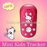 Q5GN GPS sos button elderly cell phone